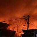Help Fire Victims near Redemptorists Church, Manuas, Brazil