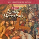 2020 Redemptorist Daily Lenten Devotions