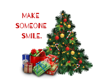 Giving Tree, Last Day For Bringing in Gifts, Dec. 16