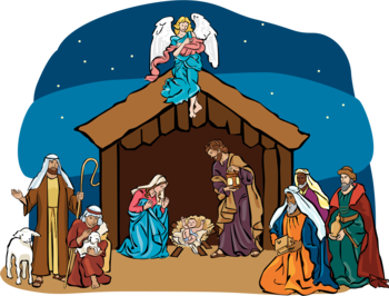 La Luz de Cristo Children's Nativity Play, Dec, 15