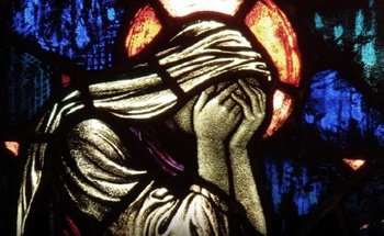 Prayer of Repentance and Healing, Oct. 4