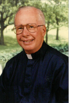 In Remembrance of Fr. Ray Maiser
