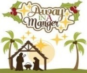 MANGER LIGHTING-ILUMINACION DEL PESEBRE.