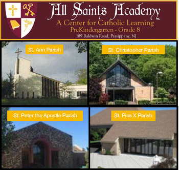 Saint Pius X Parish joins the ASA Co-Sponsorship Model