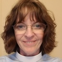 SJA Welcomes Deacon Karen Gordon