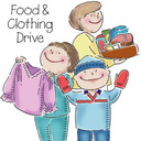 Clothing and Food Drive