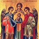 Mass Feast of the Archangels