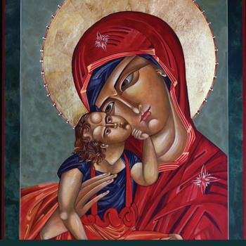 Feast Mary Mother of God