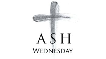 Ash Wednesday Joint Service