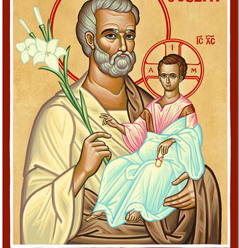 Mass Feast of St Joseph Spouse of the Blessed Virgin Mary