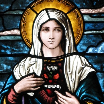 Feast of the Immaculate Heart of Mary