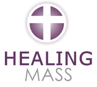 Annointing of the Sick at Mass
