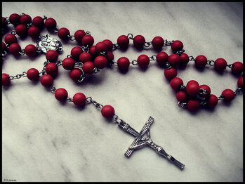 Sunday Rosary for the Month of May