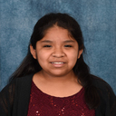 Luz Ahuatl, 6th Grade