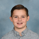 Mitchell Fimbel, 6th Grade
