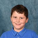 David Dircks, 5th Grade
