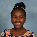 Evelyn Njuguna, 8th Grade