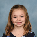 Ella Jones, 1st Grade