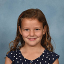 Maddy Williams, 2nd Grade