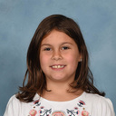 Zoey Coulter, 4th Grade