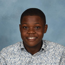 Bill Kawiliza, 8th Grade
