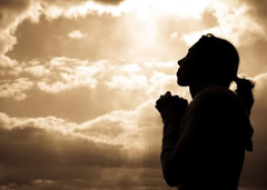 Sign up for 72 hour Prayer Chain