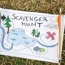 Cru Night: Easter Scavenger Hunt