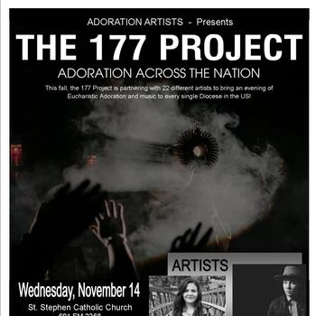 Cru Night: The 177 Project