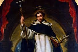Saint of the Month: St. Dominic