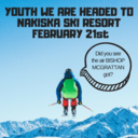 Youth Ski/Snowboard Trip