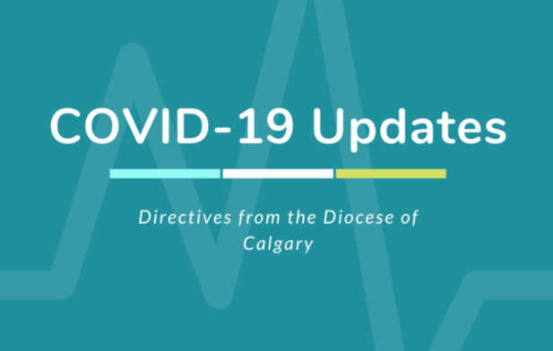 Updates on COVID-19 Guidelines