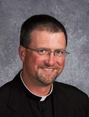 Father Gregory Rothfuchs (2007-2013)