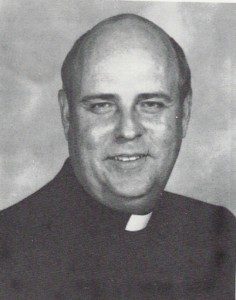 Father James Dougherty (1990 - 2002)
