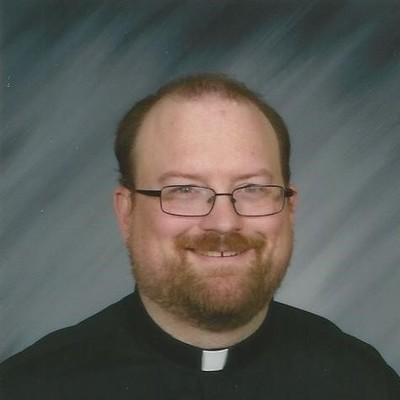 Rev. Mark Cote