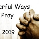 'Powerful Ways to Pray' series kicks off September 8th