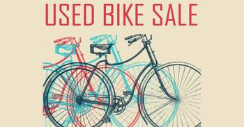 Baptisms and Upcoming Bike Sale