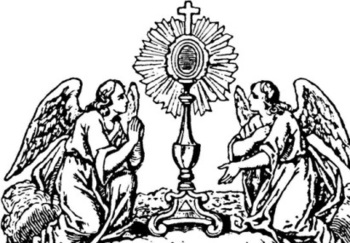 The Different Names of the Eucharist