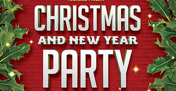 Christmas / New Year's Party