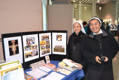 Legion of Mary & Our Lady of Peace Retreat