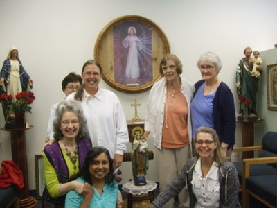 The Marian Prayer Center Catholic Gifts and Books