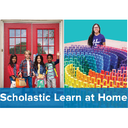 Scholastic Learn At Home Link
