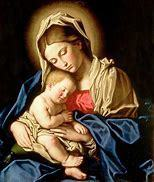Solemnity of Mary, Mother of God (January 1st)