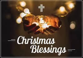 Christmas Blessings