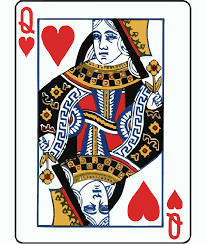 Queen of Hearts Raffle to benefit St. James