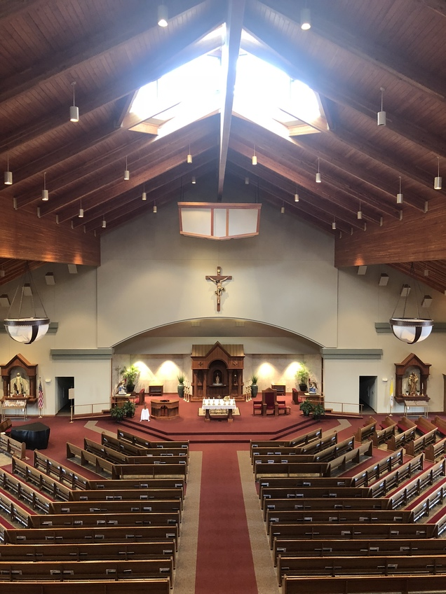 Theology of Marriage - St  James the Greater Catholic Church