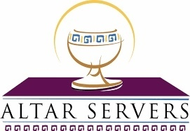 Altar Server Training on November 12