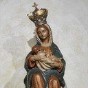 The Feast of Our Lady of La Leche