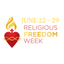 Religious Freedom Week 2020: For the Good of All