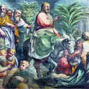 From the Pastor's Desk: Palm Sunday-March 28, 2021