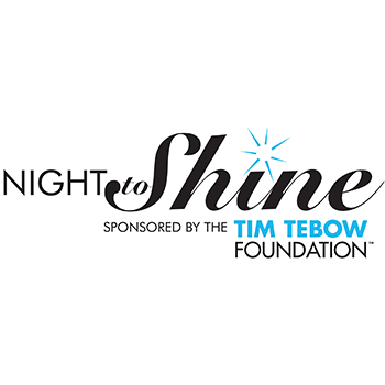Night to Shine at St. Luke Catholic Church: February 8, 2019
